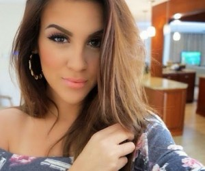 Nicole Guerriero age, Birthday, Height, Net Worth, Family, Salary