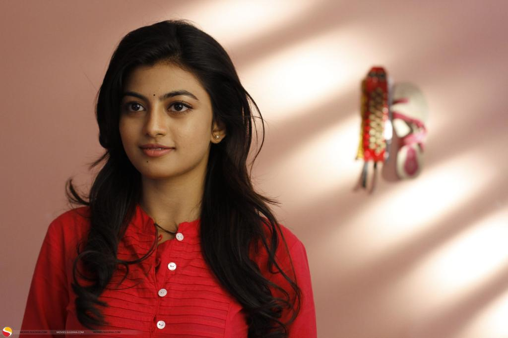 Anandhi Age,birthday, Height, Net Worth, Family, Salary