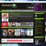 Kissanime Watch Anime Online Gogoanime