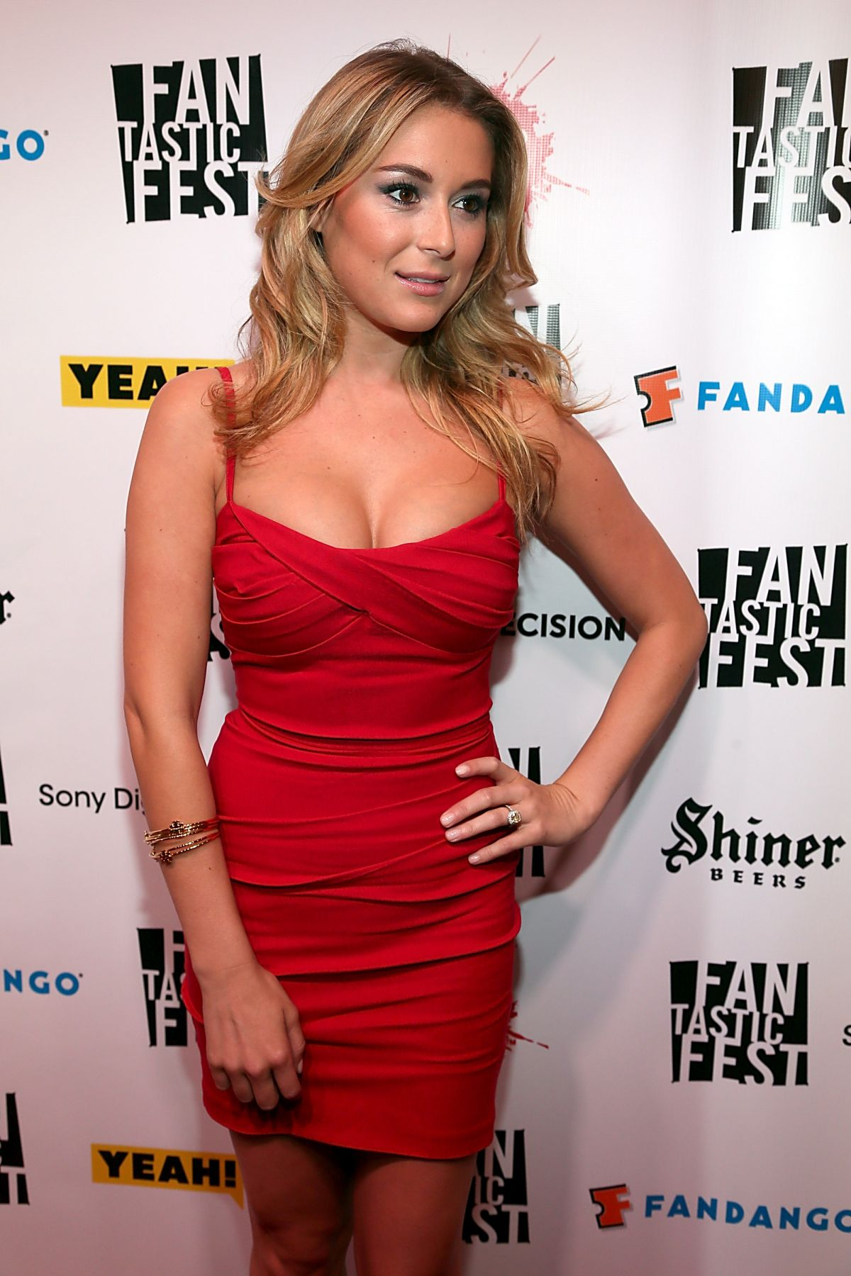 Image result for ALEXA VEGA