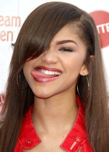 Zendaya Coleman 20th Annual Dream Halloween Event In