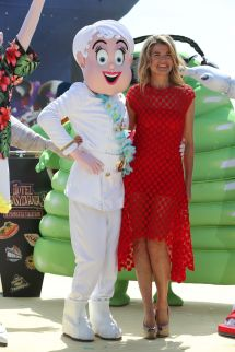 Anke Engelke Hotel Transylvania 3 Monster Vacation