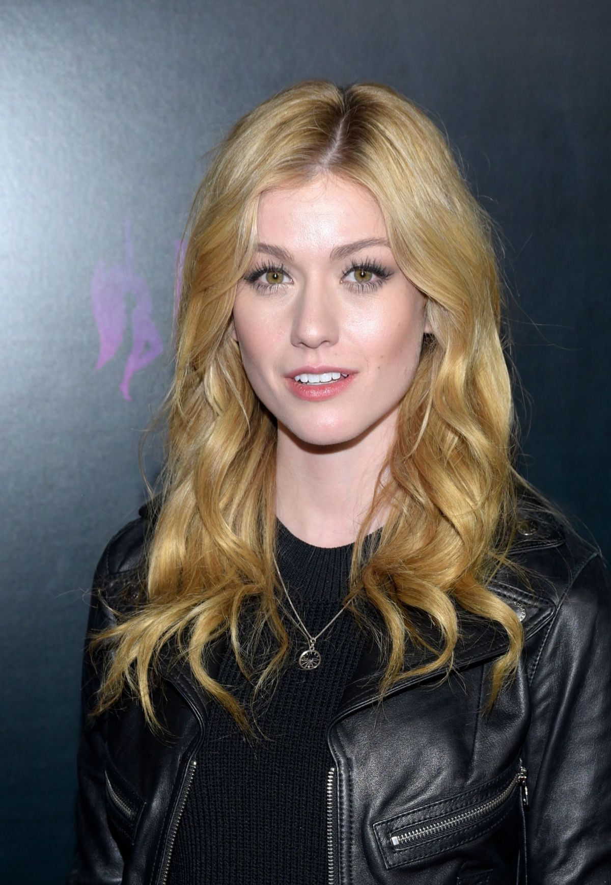 Katherine McNamara At Grand Opening of Shaquille's at L.A. Live - Celebzz - Celebzz