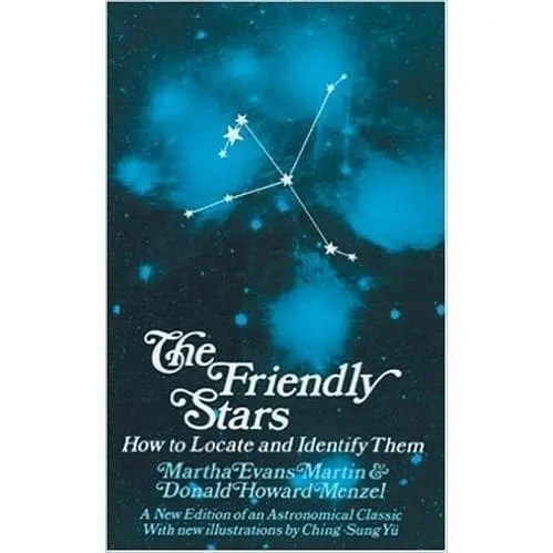The Friendly Stars