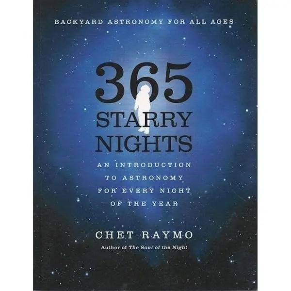 365 Starry Nights