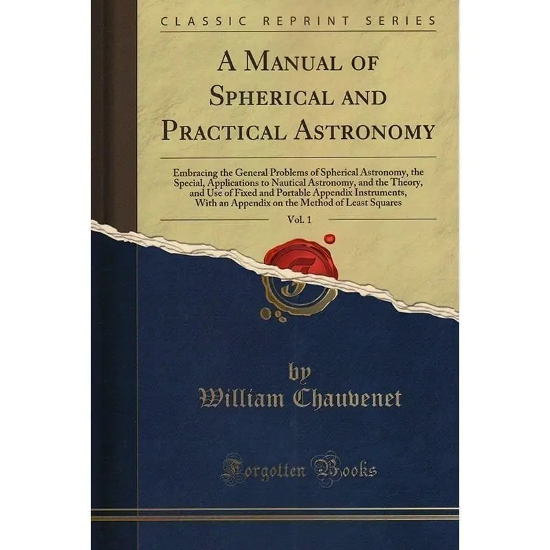 Spherical And Practical Astronomy Vol. 1