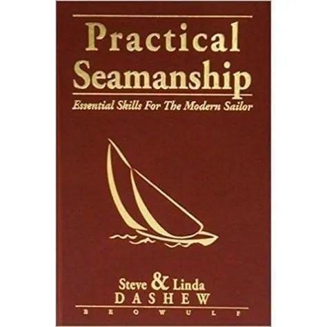 Practical Seamanship On CD