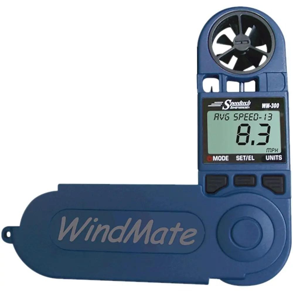 Windmate 300
