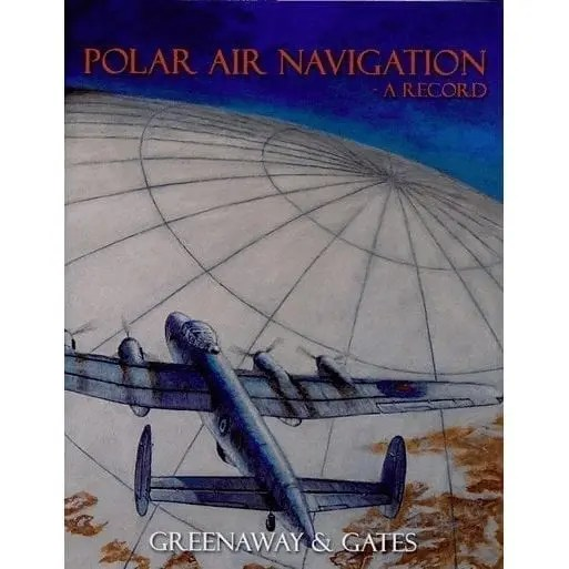 Polar Air Navigation