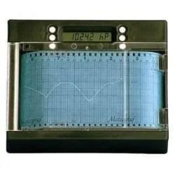 Meteograf Barograph