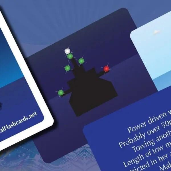 Nautical Flashcards