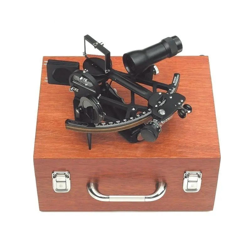 Astra III Professional Sextant