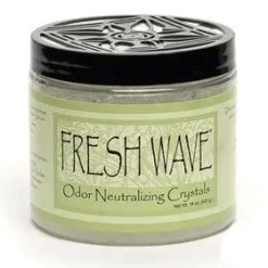 Fresh Wave Odor Control