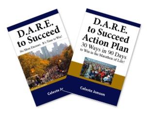 DARE books 2x
