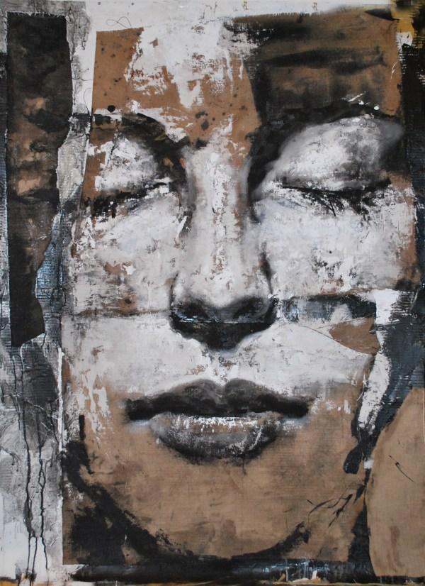 Materia - Max Gasparini Artwork Celeste Network