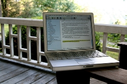 Why I Use Scrivener For My Website Content Writing Projects