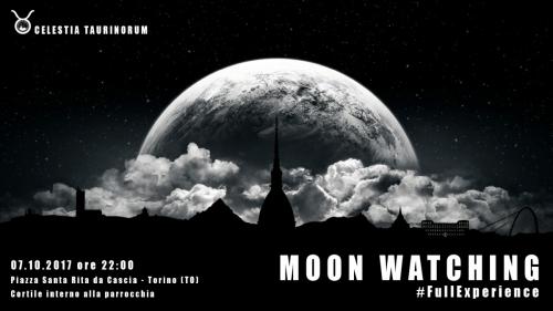 MoonWatching I - S.Rita
