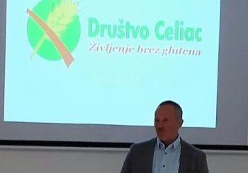 Skupščina društva Celiac