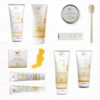 Célia Dreams online shopping: cadeaux de Noel 100% belges: beenature cosmétiques à base de miel