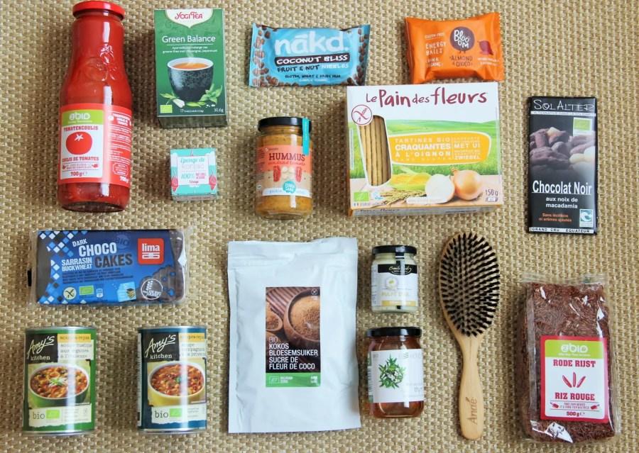 Découvrez Kazidomi: des produits sains et bio à petits prix (code promo)