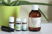 Roll-on naturel aux huiles essentielles pour soulager les piqûres de moustiques