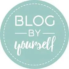 Blog By Yourself - logo