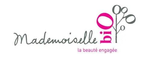 Mademoiselle Bio Logo