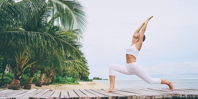Pratiquer le yoga, la relaxation pour améliorer le bien-être