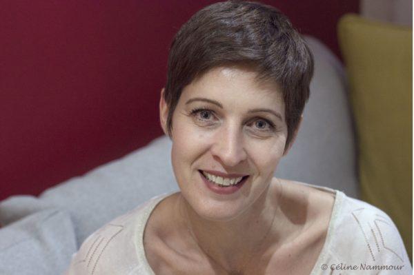 Céline Béen Relaxologue