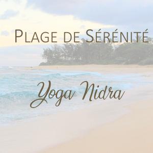 "Yoga Nidra ""Plage de Sérénité"""