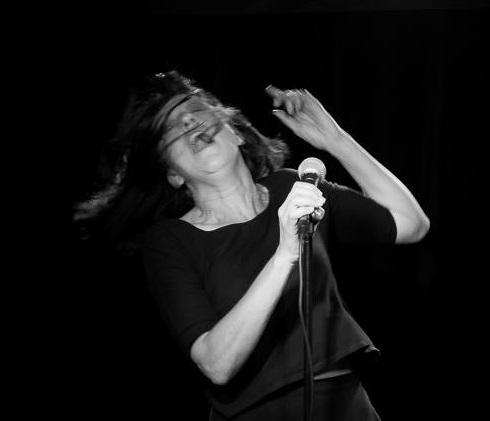 Céline Caussimon chansons Connétable