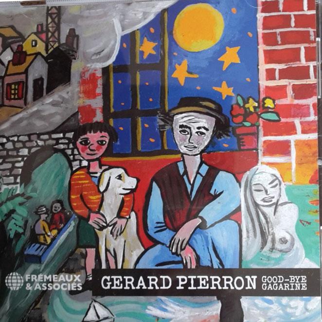 album Pierron couverture
