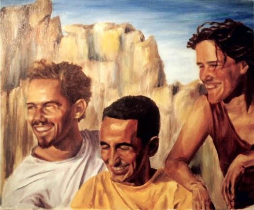 Sirian trip-1999