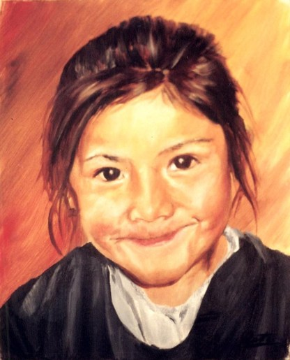 la nena bolivia-1999