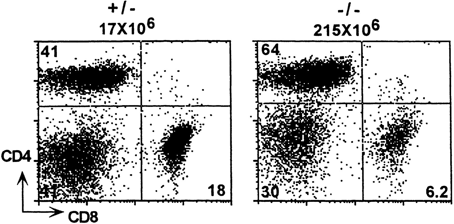 Lymphoproliferation in CTLA-4–Deficient Mice Is Mediated