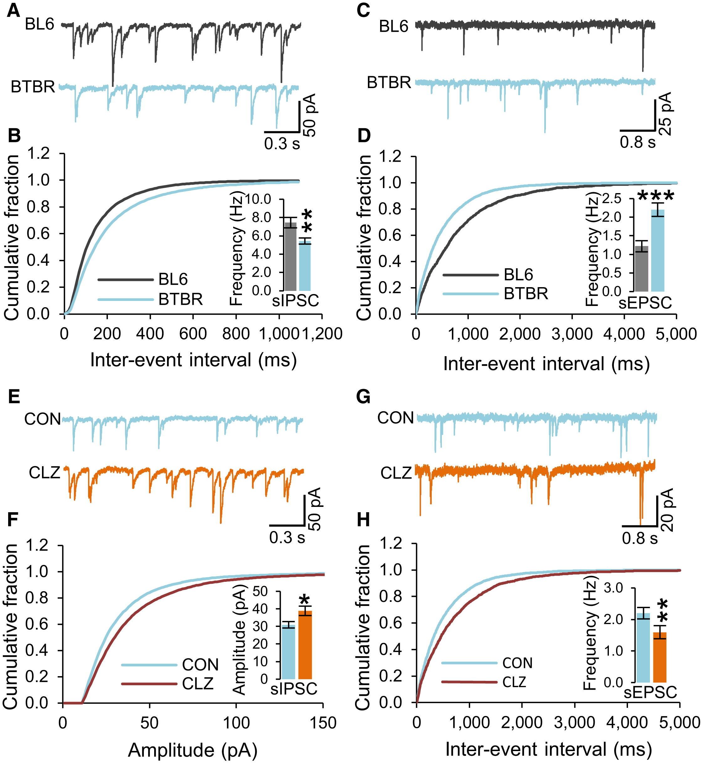 Enhancement Of Inhibitory Neurotransmission By Gabaa Receptors Having 2 3 Subunits Ameliorates