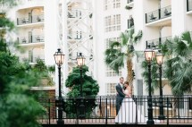 Opryland Hotel Weddings - Wedding