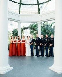 Gaylord Opryland Hotel Nashville Wedding