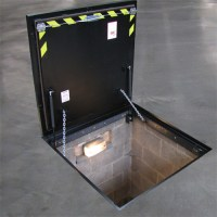 Cellar Doors, Trap Doors And Cellar Hatches for basements ...