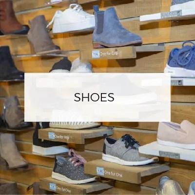 Shop Shoes at The Cellar Alaska