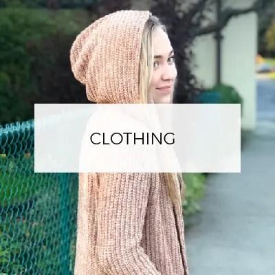 Shop Clothing at The Cellar Alaska