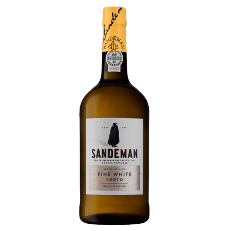 Sandeman White Porto *75CL