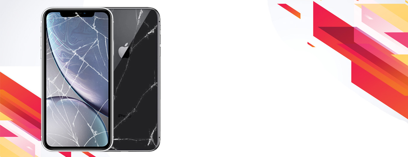 iPhone Front and Back Glass Repair in Vancouver