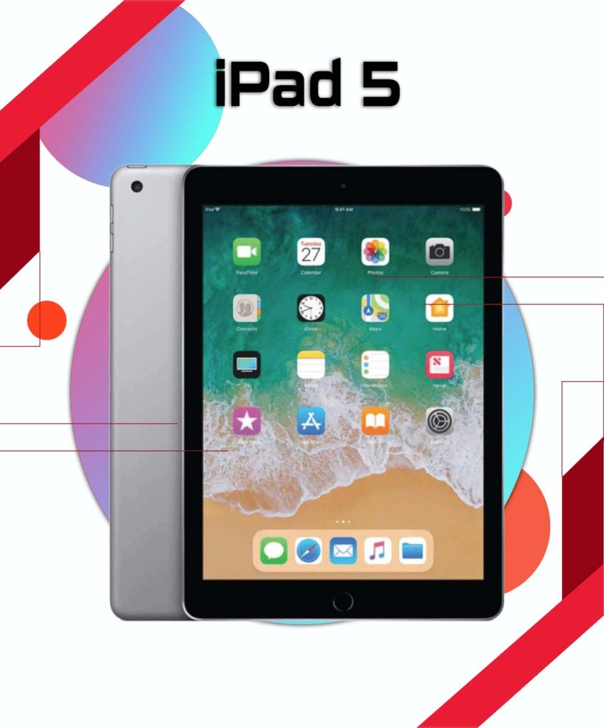 iPad 5 Repair in Vancouver