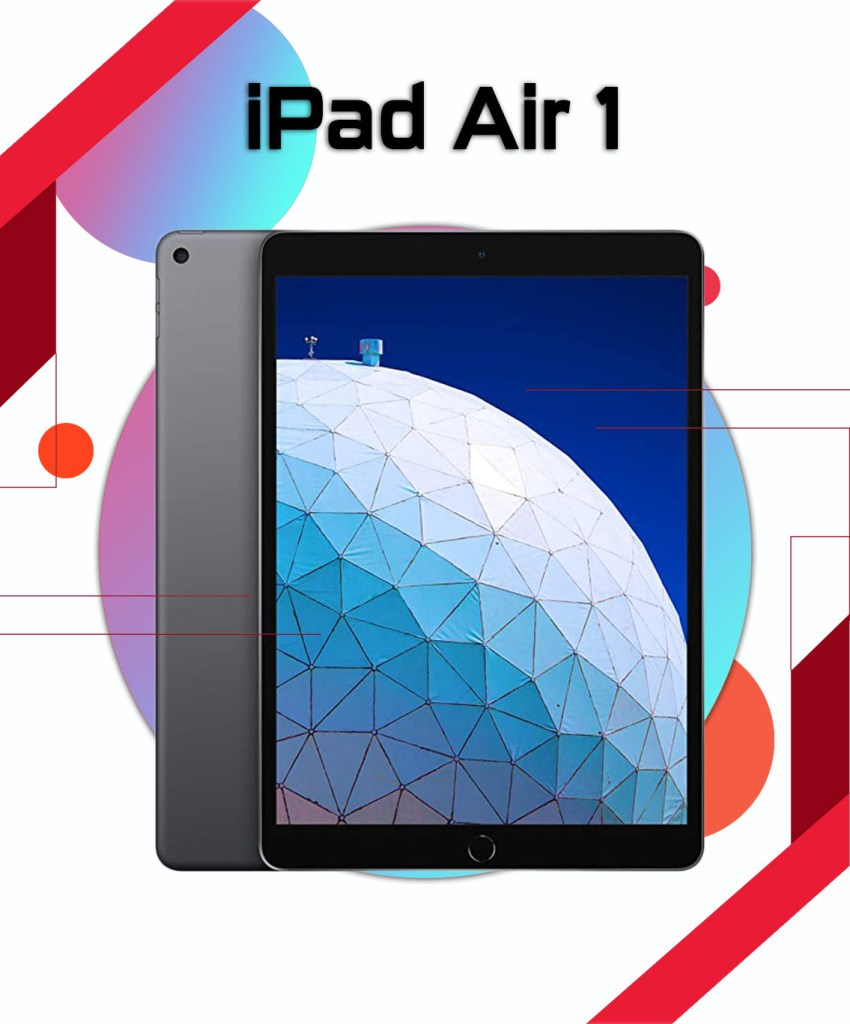 iPad Air 1 Repair in Vancouver