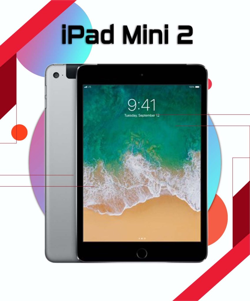 iPad Mini 2 Repair in Vancouver