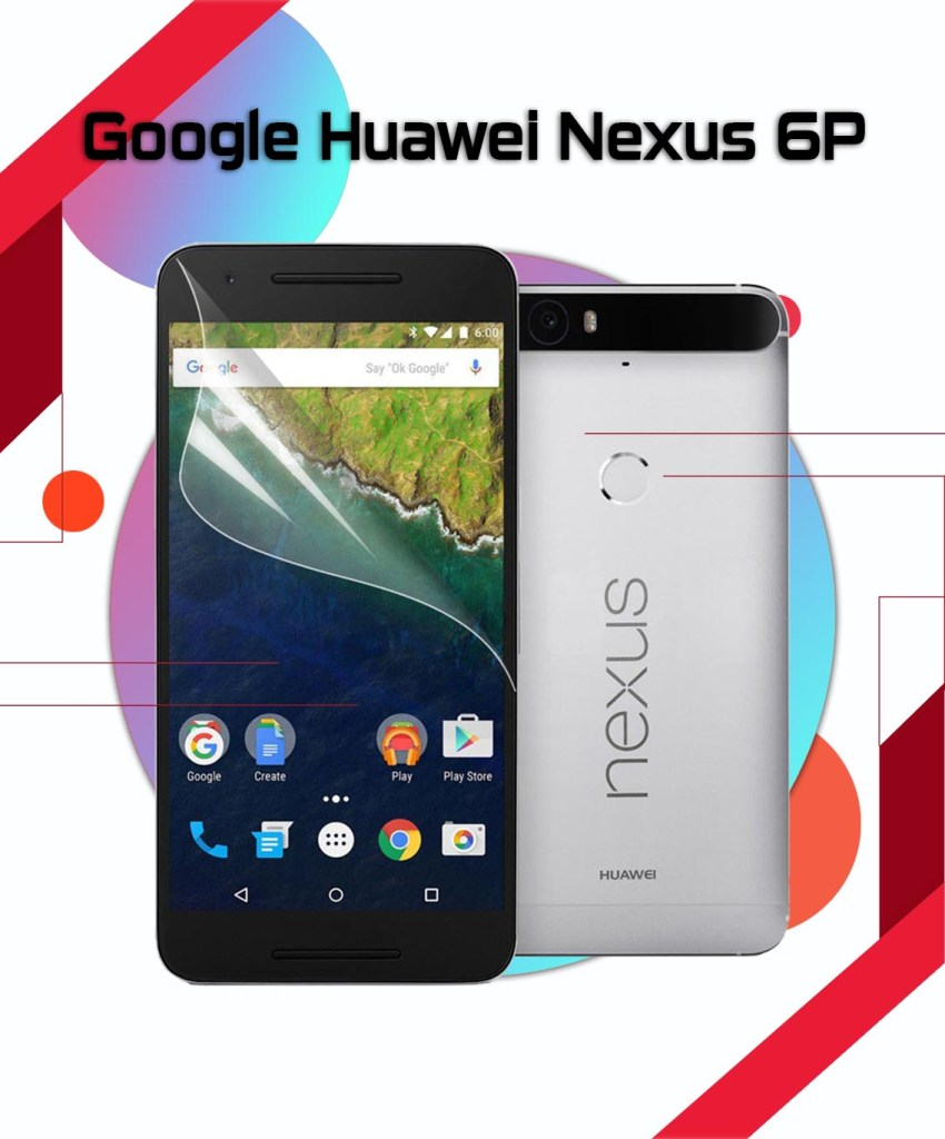 Google Huawei Nexus 6P Repair in Vancouver