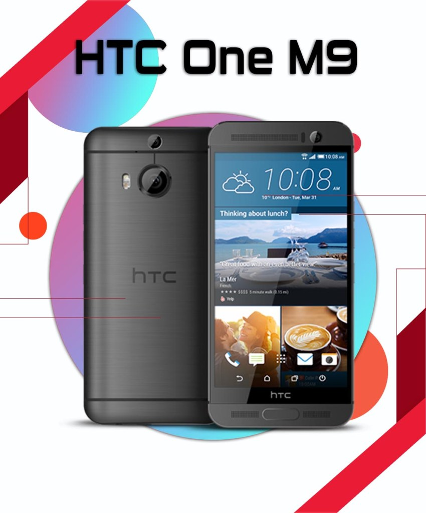 HTC One M9 Repair in Vancouver