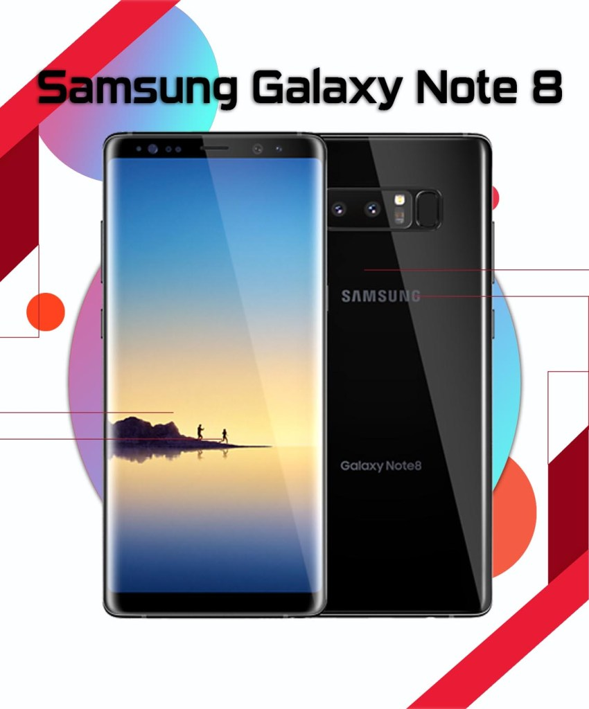 Samsung Galaxy Note 8 Repair in Vancouver
