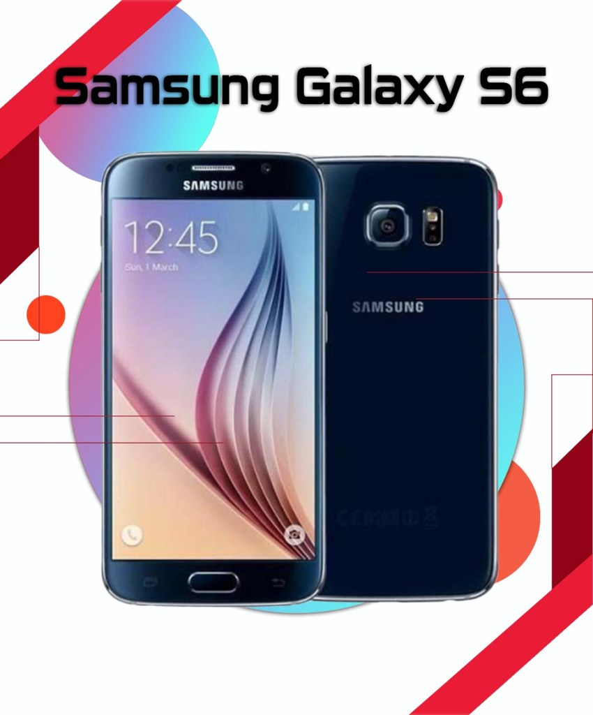 Samsung Galaxy S6 Repair in Vancouver